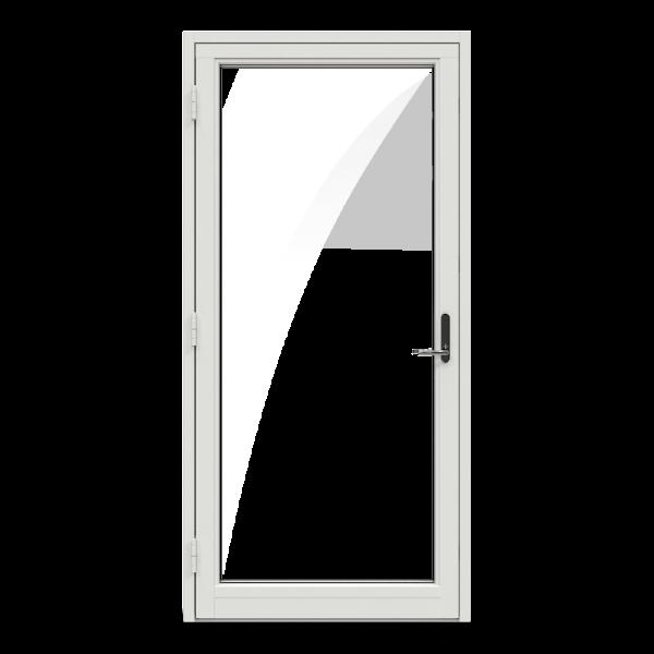 Fönsterdörr